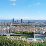 Quartier de Fourvière à Lyon : Vestiges gallo-romains, Dieu et festival
