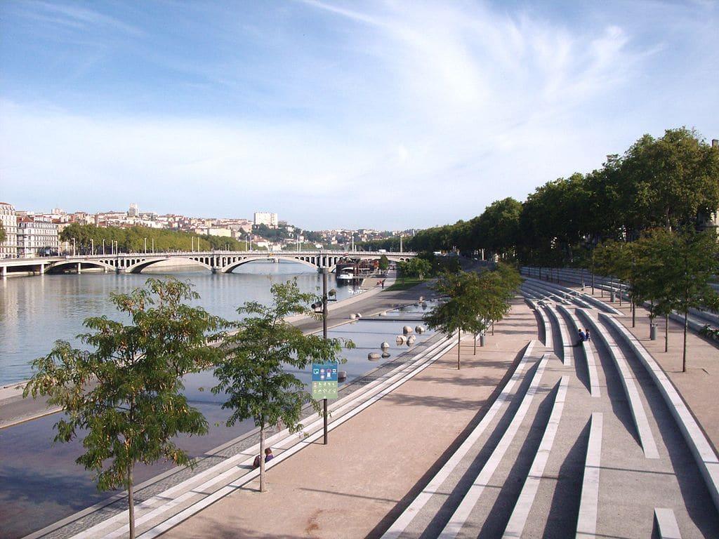 Quartier Guillotière à Lyon : Minorités ethniques, étudiants et alternatifs