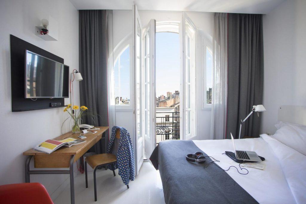 College Hotel à Lyon : Hotel de charme dans le centre historique.