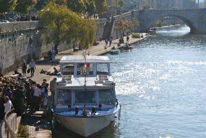 Quais de Saône : Une des plus belles balades à Lyon