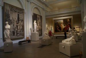 Musée des Beaux Arts de Lyon : Incontournable ! [Terreaux]