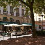 4 Cafés de la place Sathonay : Incontournable à Lyon ! [Terreaux]