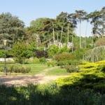 Quartier de la Tête d'or à Lyon : Chic et vert avec son superbe parc urbain