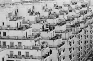 Villeurbanne/Lyon : Gratte-ciels et autres bonnes surprises à visiter