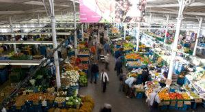 Prague : 7 marchés alimentaires, fermiers et aux puces