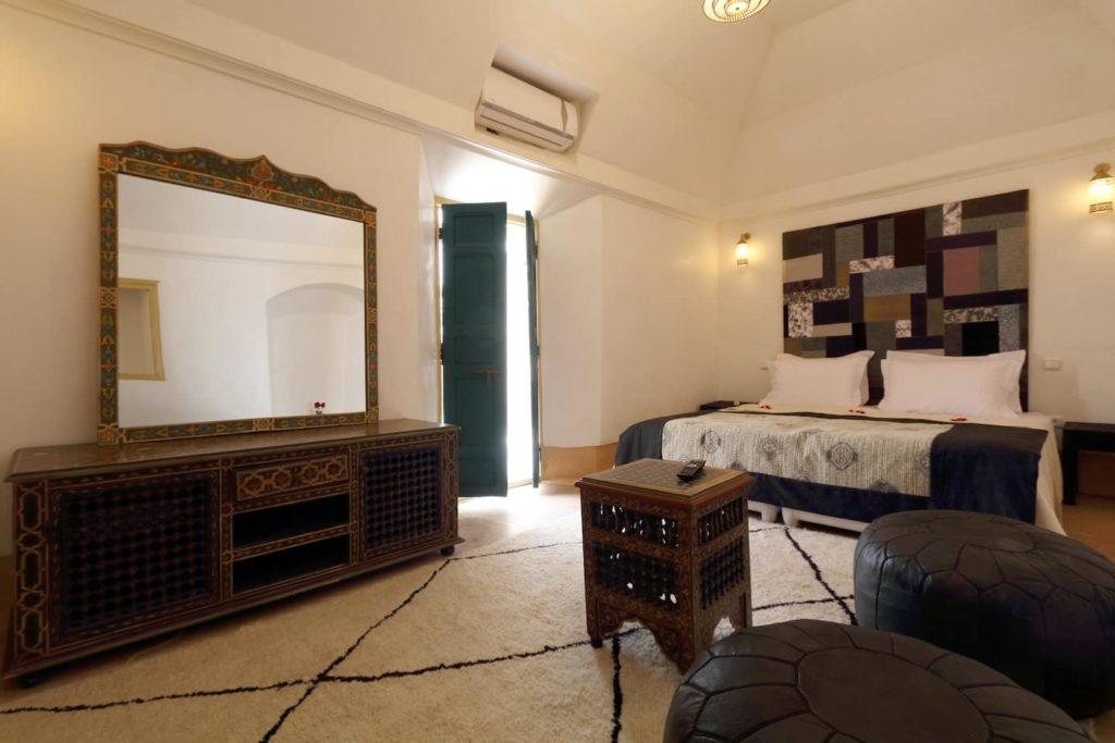 Airbnb à Marrakech : Chambre ou riad en location.