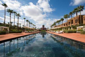 6 lieux où se baigner à Marrakech : Piscine, parc aquatique ou lac ?