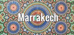 Pourquoi aller à Marrakech ?