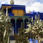 Jardin Majorelle et musée berbère à Marrakech : Incontournables ! [Gueliz]