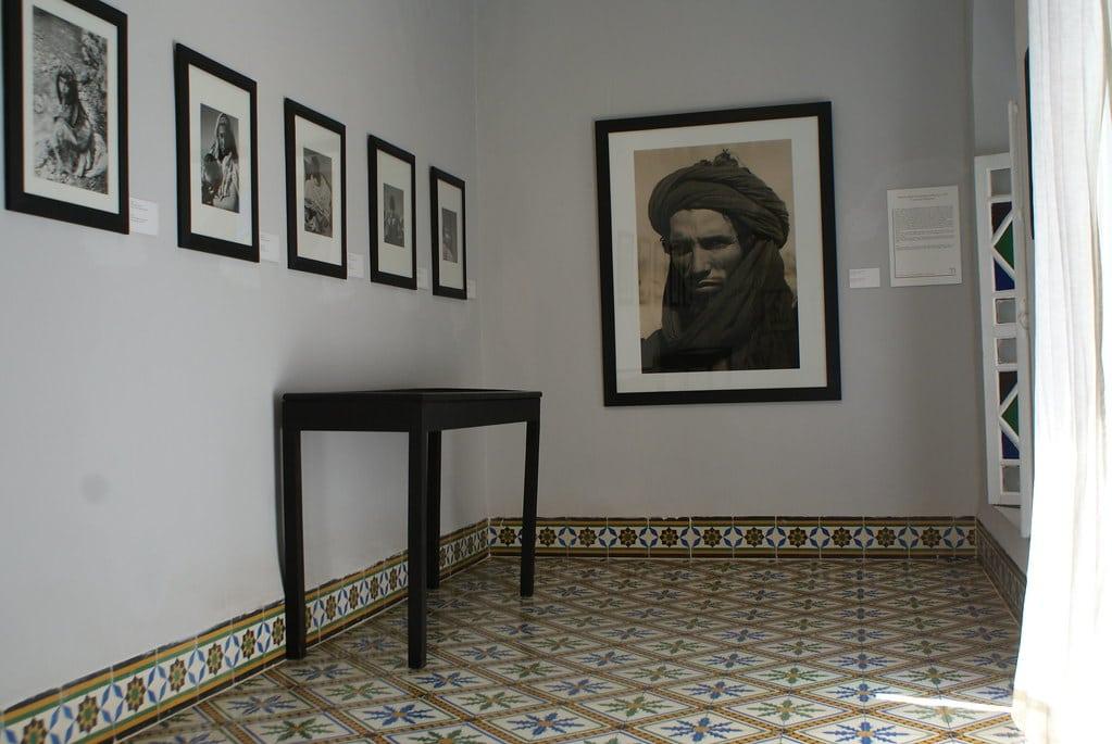 Maison de la photo à Marrakech : Voyage dans le voyage ! [Médina]