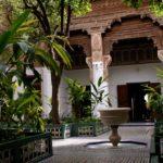 Palais de la Bahia, le plus somptueux de Marrakech [Médina sud]
