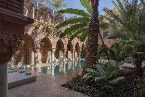 8 riads de luxe à Marrakech : Hotels à partir de 143 euros