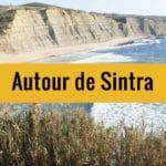 Autour de Sintra : Pinède, plages et falaises !