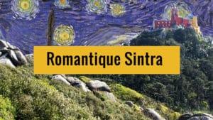 Sintra à 30 km de Lisbonne : Que visiter et voir ?