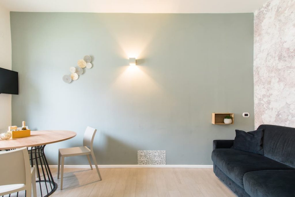 Airbnb à Naples : Appartement mignon où loger.