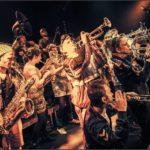 6 centres culturels et salles de concert à Naples