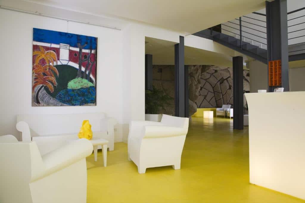 Hotel Correra 241, hotel à Naples.