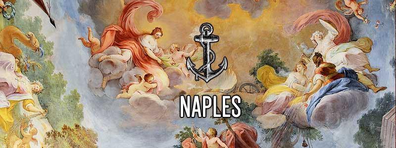 Pourquoi aller à Naples ?