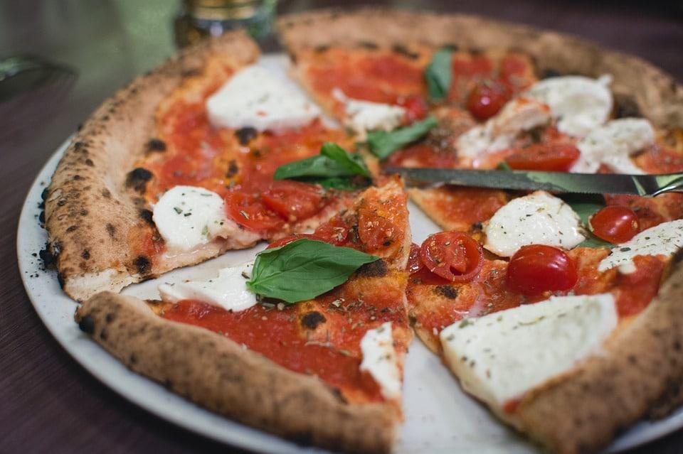 5 meilleures pizzerias à Naples