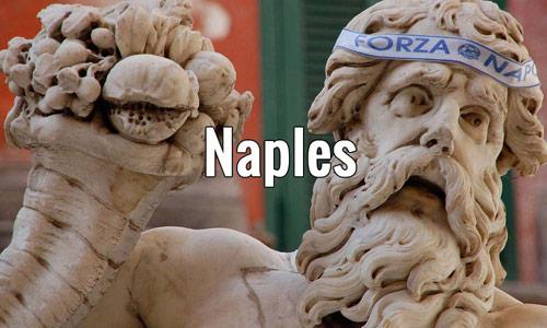 Visiter Naples en Italie - Photo de City-guide de Porto - Photo de Raffaele Esposito