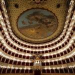 Opera San Carlo à Naples : Voyage dans le temps [San Ferdinando]