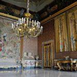 Palais royal de Naples : Opulence et splendeur [San Ferdinando]