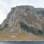 Capo Gallo à Palerme : Criques sauvages, urbex et street art [Incontournable]