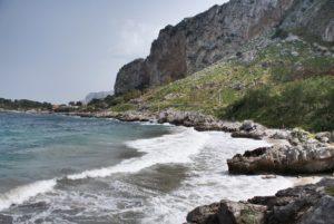 Ou se baigner à Palerme ? Mondello ou Sferracavallo ?