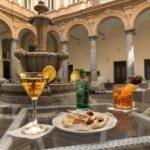7 Hotels de luxe à Palerme : Classique, moderne et arty