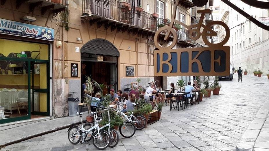 Location de vélo / scooter à Palerme : 6 bonnes adresses