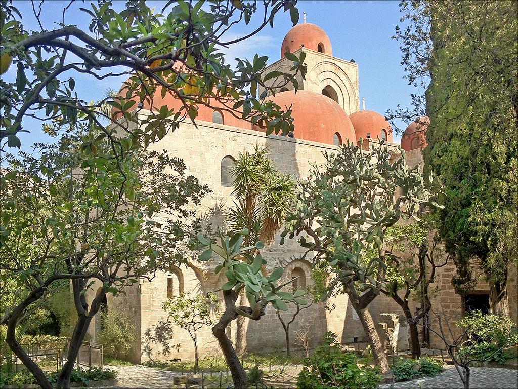 5 Plus belles églises de Palerme : Arabo-normande, gothique et baroque