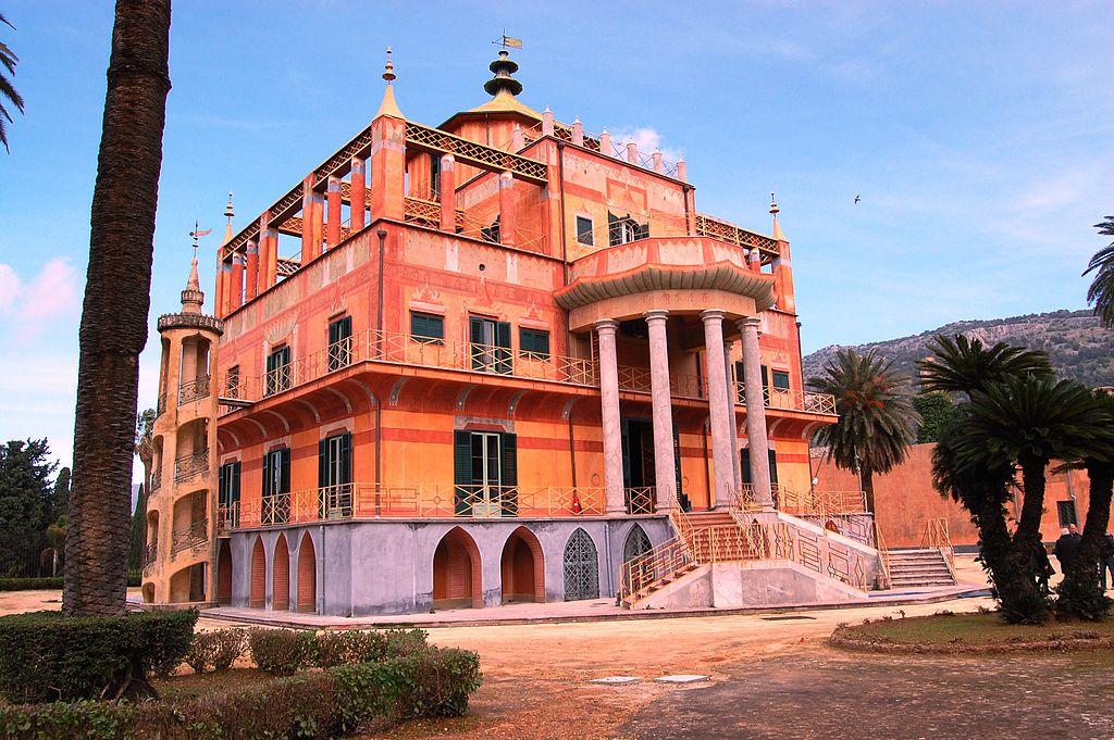 6 plus beaux palais musées de Palerme : Art nouveau, néo-renaissance et oriental