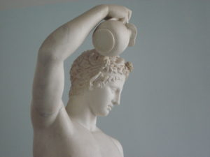 Musée archéologique Salinas à Palerme : Art phénicien, égyptien et grec