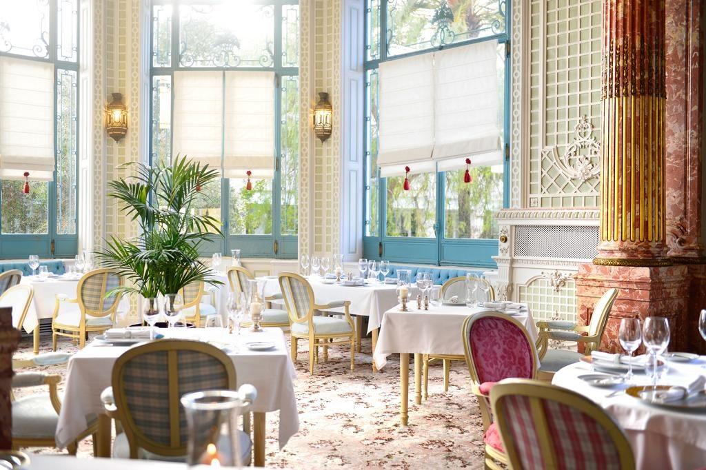 Séjour royal dans l'hôtel de charme Pestana Palace à Lisbonne.