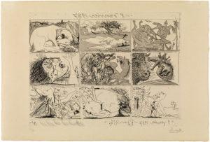 Musée Picasso à Barcelone : La formation du génie [Born]