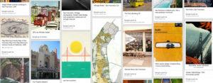 Vanupied sur les réseaux sociaux : Facebook, Instagram, Pinterest…