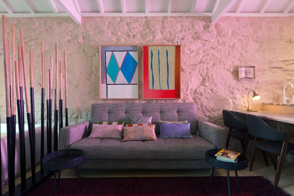 Airbnb à Porto : Hébergement insolite et sympa.