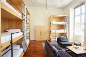 7 Auberges de jeunesse à Porto à partir de 16 euros