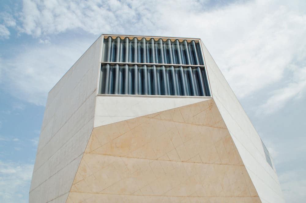 Casa da Musica à Porto - Photo de Rosan Harmens