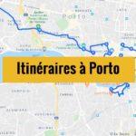 Visiter Porto en 2 jours : Itinéraires de balade à télécharger