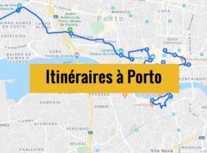 Visiter Porto en 3 jours : Itinéraire complet à télécharger
