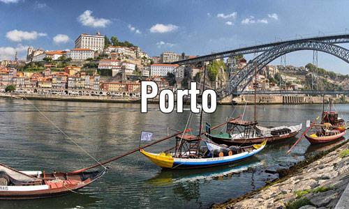City-guide de Porto - Photo de Fernando Gpnzalez Sanz