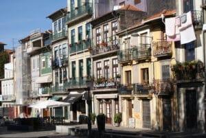 Quartier de Baixa / Sé à Porto : Centre et coeur de la ville