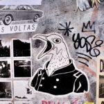 Street art à Porto : De surprises en surprises