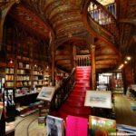 Librairie Lello à Porto : L'une des plus belles du monde et l' «inspiration» d'Harry Potter