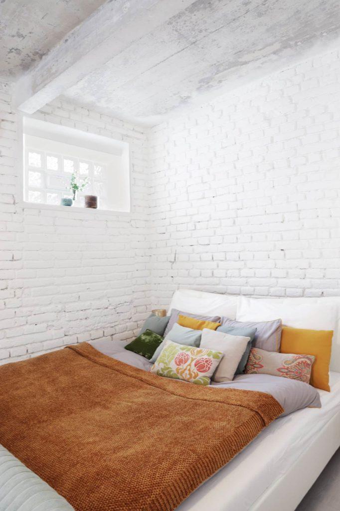 Airbnb à Prague : Appart insolite d'ambiance industrielle.