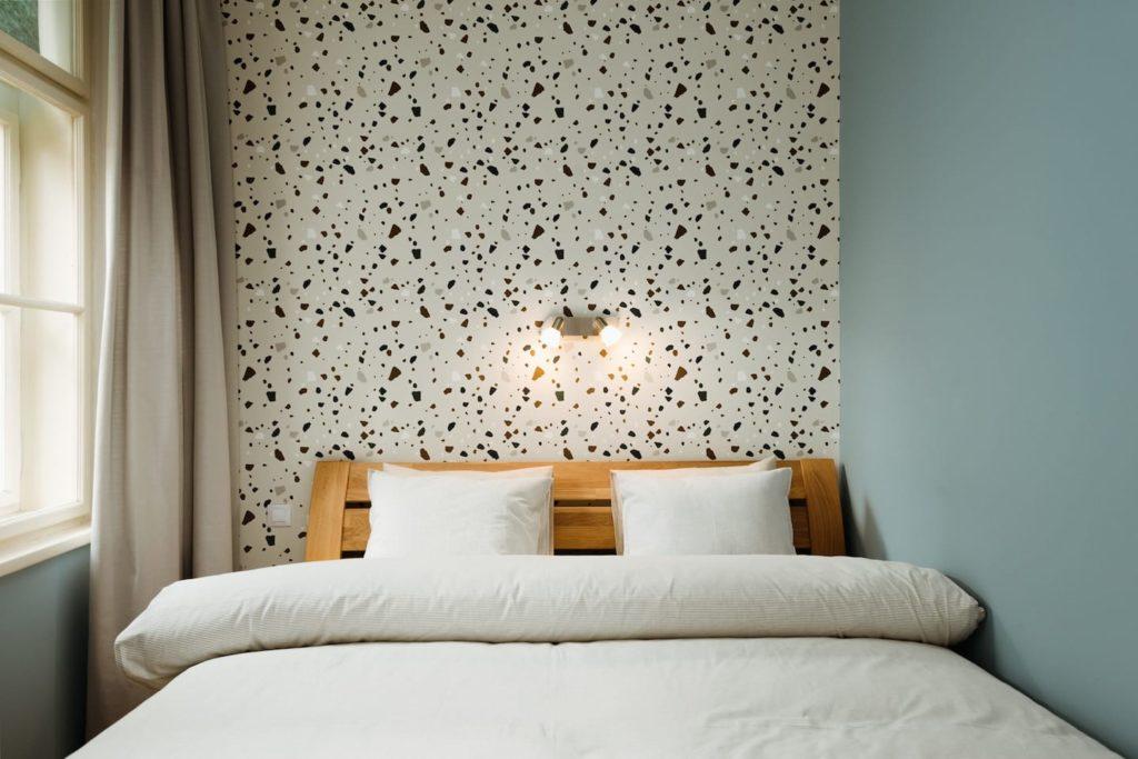Airbnb à Prague : Appart à louer bien situé dans la Nouvelle Ville.
