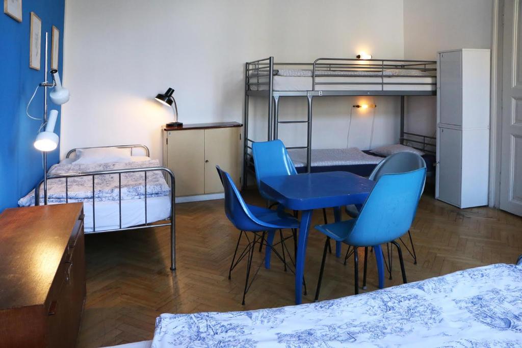 Hostel Lipa, auberge de jeunesse à Prague.