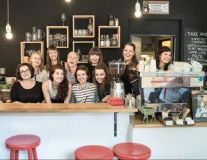 7 cafés à Prague : Sympa, cosy ou surprenant