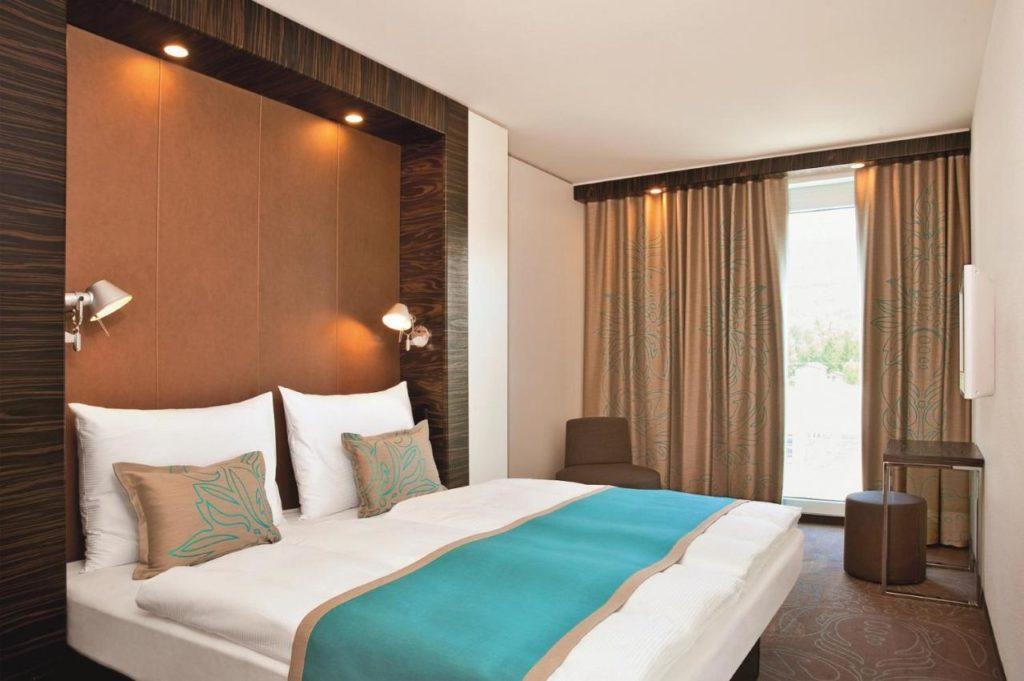 Motel One Prague-Florentinum, hotel pas cher à Prague